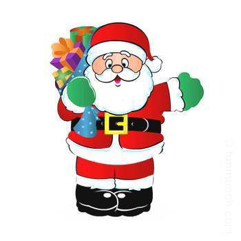 Christmas Clipart Images.Christmas Clip Art Santa Claus Christmas Clipart Wallpapers